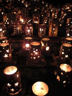 飞龙窑灯笼节