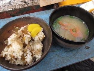 花房里的牡蛎烧烤4