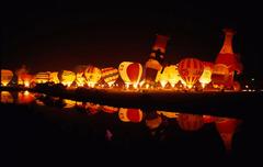 佐贺国际热气球节-3
