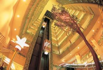 HOTEL樱——现代时尚与传统和风的融汇