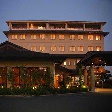 Hotel Chiyodakan——佐贺市