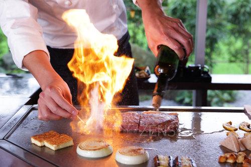 烤肉中村——请你品尝牧场主的骄傲