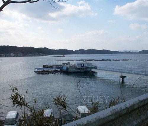 海中餐厅万坊——海里面品海鲜