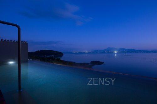 蟹御殿——日本人最想去的温泉旅馆