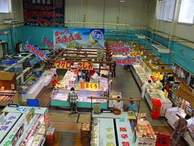 Marine Centre 渔师村——海鲜产品大集合