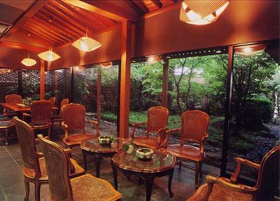 原味风情——Akebono温泉旅馆