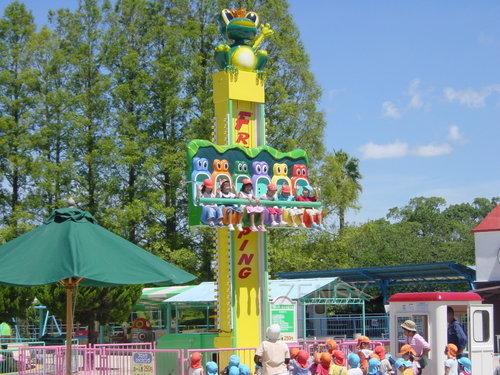 神野公园儿童乐园
