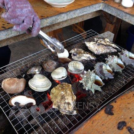 竹崎海产餐厅