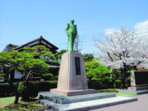 佐贺市大隈纪念馆重新开馆