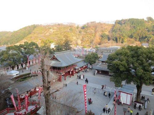 佑德稻荷神社