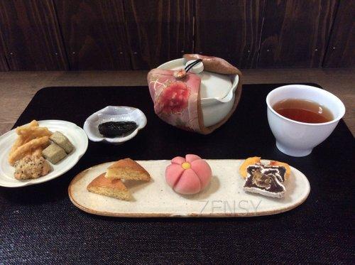 来佐贺品一品日本国产红茶