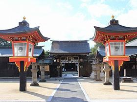 八个愿望一次满足!(三)松原神社