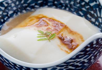 呉豆腐-豆腐的TAKAHASHI
